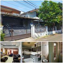 Rumah Besar & Bagus di Srimahi Hoek