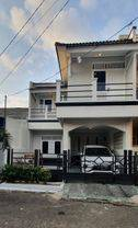 Dijual Rumah siap huni bagus udah renovasi dekat toll di nusaloka bsd 72