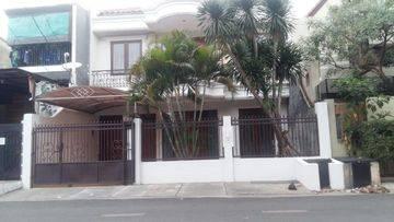 Rumah 2 Lantai Di Mampang Jakarta Selatan