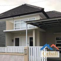 Rumah Bagus Minimalis di Ungasan, Bali