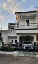 Dijual Rumah Baru Modern di Nusa Loka BSD City