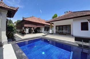 Villa Hayley Seminyak       AR 986