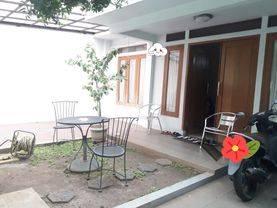Rumah Nyaman Siap Huni Bintaro Jaya Sektor 3