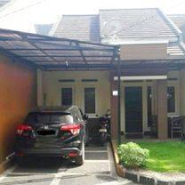 Rumah Dalam Cluster Dekat Bintaro
