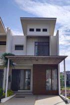 Rumah Cluster Exclusive, Modern dan Siap Huni Terbaru dari Jakarta Garden City (JGC), Jakarta Timur