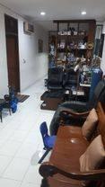 Pinang Mas, Pondok Indah, daerah tenang dan aman