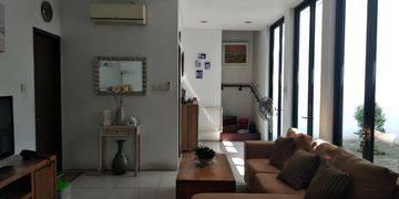 TOWN HOUSE FULLY FURNISH - DEKAT KEMANG -HARGA 220 JUTA PER TAHUN. NEGO -