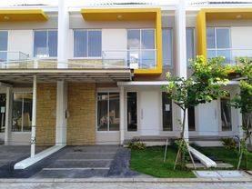 Rumah bagus harga murah,siap huni di Australia, Green Lake City, Tangerang