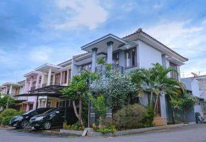 Townhouse Luas Tanah 134m2 Ragunan, JakSel Rp 2,7 M
