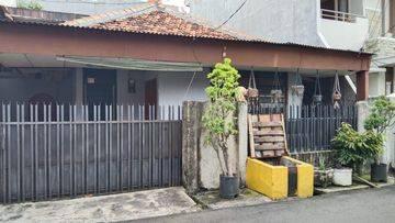 Rumah Rawamangun Luas 145m2 Rp 2,6 M