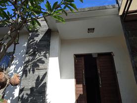 Rumah Siap Huni 10 kaki ke Gunung Andakasa