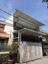 Rumah bagus lokasi strategis bebas banjir Sunrise Garden(SR22)