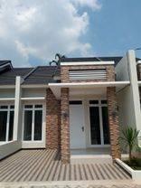 Rumah Murah Siap Huni di Ciledug, Selangkah ke Graha Raya Bintaro harga 870 jutaan. Free Biaya Surat Surat