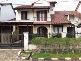 Rumah Cantik di Cinere, Bisa di KPR