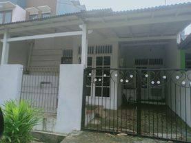 Rumah Hitung Tanah di Megapolitan Cinere, bisa di KPR