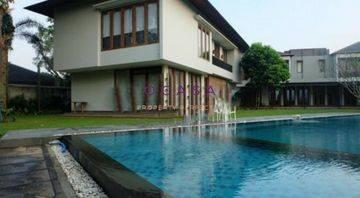 Rumah Mewah di Bukit Golf Pondok Indah