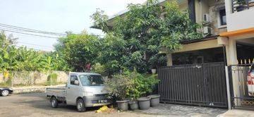 Rumah Asri Hoek Jl Kucica Pondok Aren Tanggerang Murah Bwh Pasar