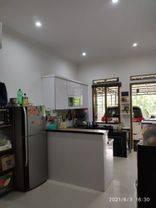 Dijual cepat rumah rapih 1 lantai di villa gunung lestari tangerang selatan