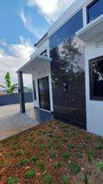 Rumah minimalist di Sambiroto Tembalang