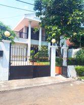 Rumah Siap Huni di Cinere