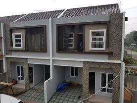 Rumah Baru  2 Lantai desain Minimalis didaerah Strategis Cinere