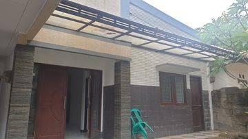 Rumah di Cluster Kencana Loka Tangerang Selatan