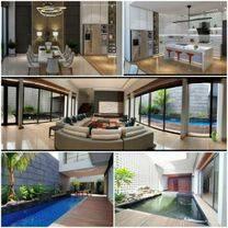 Rumah Cantik Bukit Golf Terrace BSD