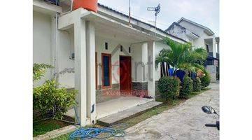 Rumah Hunian BU di Gagaksipat Boyolali (AA/DR)