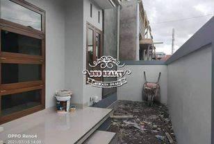 Runah Jual Lokasi Padang Sambian