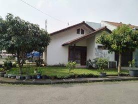 Rumah cluster lokasi nyaman do kopo permai
