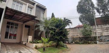 Sewa rumah murah di Bintaro 9