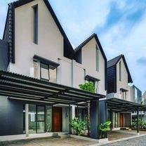 Rumah di Azalea Residence Jakarta Timur