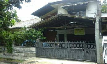 Dijual rumah di bendi raya Tanah kusir Jakarta selatan