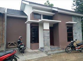 Rumah Baru Ready Stock Suap Huni