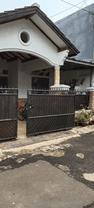 Rumah 1.5 Lantai di villa Dago Alam Asri, Pamulang,Benda Baru, Lt Lb 78, 3 KT 2KM, SHM , 725jt nego tipis.