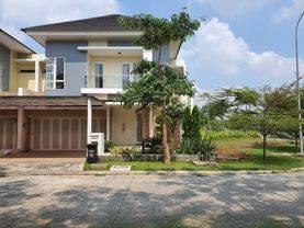 Rumah Baru Murah 2 Lantai Furnish Harga Covid Cluster Asera 1 West Harapan Indah Bekasi