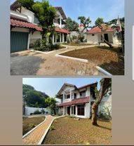 Rumah Cantik Asri dan Rapih