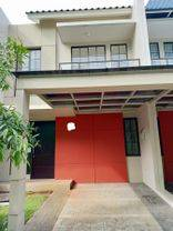 Rumah Green Village 6x10,5, Cipondoh, Tangerang