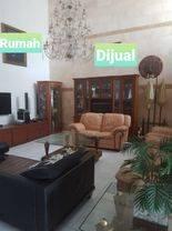 DIJUAL Rumah Siap Huni Di  Jln. Alam Asri, Pondok Indah.