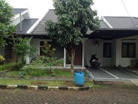 Rumah 2 Lantai Full Renovasi Jingga Residence Ciwastra