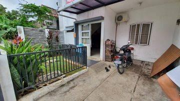 Rumah Murah 2 Lantai Siap Huni di Graha Raya Bintaro