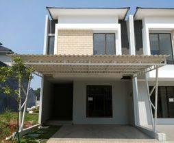 Rumah 2lantai di Graha Raya Bintaro