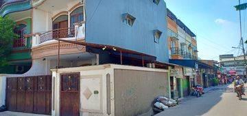 Rumah Hoek Bagus Siap Huni Strategis Di Duri Kepa(DK95)