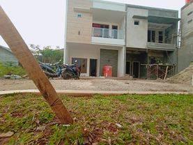 Rumah baru harga paling murah di bintaro