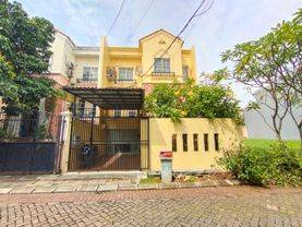 Rumah Citra 2 ext Siap Huni uk. 8x20 bangunan 2 lantai