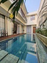 Luxury Town House di Kemang Dalam, Jakarta Selatan