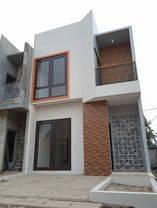Berlian Ciater Rumah Baru 2 Lantai   Dp suka suka & bebas Biaya All in