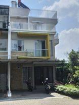 Rumah Green Lake City ,Australia Hoek Full Furnished, Cipondoh, Tangerang