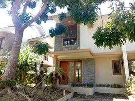 Rumah Villa Panbil / Matoa