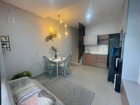 CHANDRA*rumah baru 3 lantai akses lega jalan lebar tanjung duren
